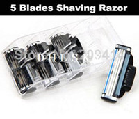 Wholesale Blade Sex Products Shaving Razor Blades For Men Brand Razor