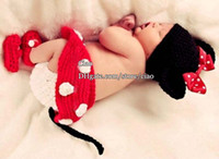 Wholesale Knit Hat Patterns Baby Shorts Infant Sock Newborn Baby Hats Kids Cap Hand Knitted Caps Children Caps Baby Crochet Hats Boy Girl Wool Cap