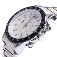 Cheap New products mens fashion watch Japan movement stainless steel waterproof watch with tags drop shipping