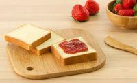Cheap 052523 creative mini kitchen bamboo cutting boards new design sterile fruit small chopping board free shipping