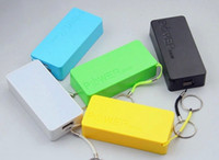 Power Bank For LG  Best Gift 2014 Power bank 5600 mah.5600mAh portable rechargeable Bao, mobile power supply