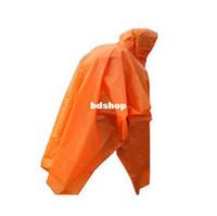 adhesive shades - Multi purpose three in raincoat poncho mat tentorial shade shed grid cloth waterproof adhesive