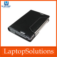 Wholesale Folio PU Keyboard Leather Case Cover For Asus Transformer Book Cover T100TA T100 inch Tablet PC