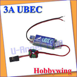 Wholesale Hobbywing UBEC A S Lipo Input A UBEC for RC model accept Paypal