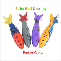 Wholesale Swimways Toypedo Bandits Most Popular Swim Pool Dive Bandits Toy For Kids Fun in water