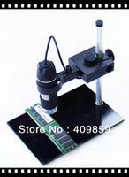 Wholesale HOT Selling LED MP Digital USB Microscope X Endoscope Magnifier Camera Free Patent Holder