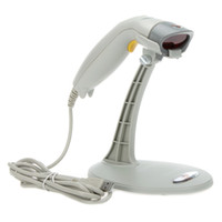 Wholesale Auto Mini Handheld USB Laser Barcode Scanner Reader with Stand bracket C1139 pc