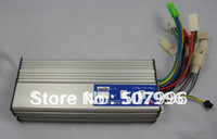 Wholesale Brand New V W Brushless Speed Controller with Hall for Electric Bikes Electric Scooter Guaranteed
