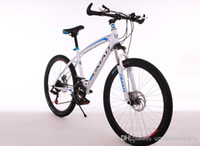 Wholesale road mountain bike gear cycling inches adult s sports bicycle different speeds butterfly brake manufac