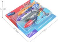 Cheap Swimways Toypedo Bandits 2014 Most Popular Swim Pool Dive Bandits Toy For Kids Fun in water free shipping 200pcs lot