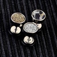 Wholesale Small earrings earrings ear ear bone nail ring Korean steel ear bone earrings personalized medical scrubs hypoallergenic earringsfree shippi