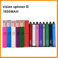 Vision Spinner 2 Vision Spinner II Twist Battery 1600mah eGo...