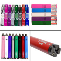 Vision Spinner 2 vision spinner II battery 1600mah Ego twist...