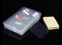 Cheap For Apple iPhone clear screen protector Best   iphone 5s screen film
