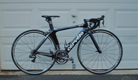 Cheap 2014 Cervelo S5 VWD Carbon Fiber Road Bikes with Original ULTEGRA groupset full bike