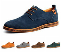 Cheap Lace-Up shoes Best Men Spring and Fall men shoes