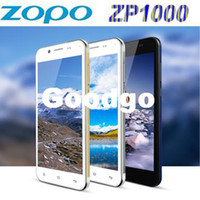 Cheap ZOPO ZP1000 MTK6592 Octa Core Mobile phone Android 4.2 5inch IPS 14M Camera