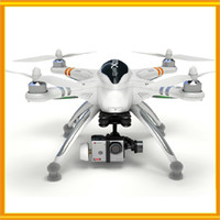 Wholesale Upgrade Version WALKERA QR X350 Pro GPS Drone CH Brushless UFO DEVO F7 Transmitter RC Helicopter Quadcopter For Gopro DHL Free