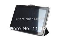 Cheap Super slim Pipo M9 M9 Pro case leather pu leather case for pipo m9 pro 3g tablet case covers&cases multi-colors Free shipment