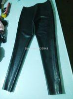 rubber pants - 100 pure rubber latex panty latex panties latex jeans latex trousers latex leggings rubber leggings latex pant rubber jeans ladys leggings