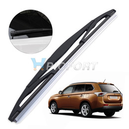 Wholesale amp Tracking quot Rear Rain Window Windshield Wiper Blade for Mitsubishi Pajero Outlander CA01444