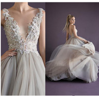 Cheap Cheap 2014 Spring Summer V-neck Sleeveless Crystal Beading Prom Dresses Discount Knee-Length Model Pictures 2014 Prom Dresses A013
