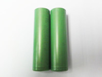 Rechargeable 3.6V Lithium E-Cigarette battery VCT4 18650 3.7V 2100mAh battery Fit Mechanical mod DHL Free