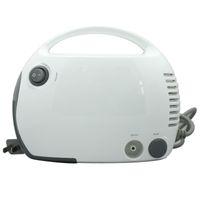 aerosol spray - Healthcare device Convert liquid into a fine spray of aerosols Shinny face Compressed air nebulizer