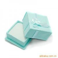 Cheap Wholesale jewelry box ring box