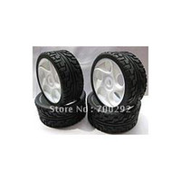 Wholesale New arrival on road rc car used tire wheel