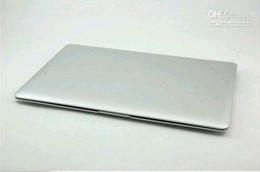Wholesale Arrival inch ultrabook slim laptop CPU Celeron dual core J1800 ghz GB GB WIFI Windows Webcame laptop notebook