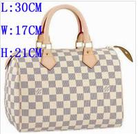 Wholesale Beautiful white women Shoulder Bags leather cloth bag handbag purse shuoshuo6588