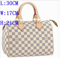 Wholesale Beautiful white women Shoulder Bags leather cloth bag handbag purse shuoshuo6588