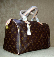Wholesale Designer brown women Shoulder Bags leather cloth bag handbag purse shuoshuo6588