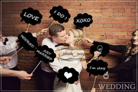 Cheap NEW product free shipping! Wedding ideas photo MINI CHALKBOARD SIGNS with SKEWERS MINI BLACKBOARDS WEDDING Party Decorations