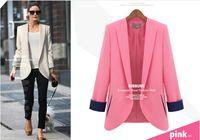 Wholesale New Women s Suit Spring new women s suit jacket Hot Women s Blazer