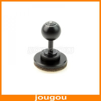 Wholesale Aluminum Joystick Stick Controller Arcade Game Stick For Tablet PC Silver Black