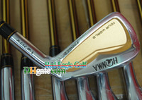 honma golf clubs - New Golf clubs HONMA Tour word TW717V Golf irons set irons clubs with HONMA golf graphite shafts golf grips Golf clubs