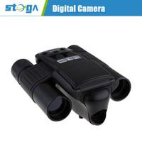 Wholesale 12X Binoculars with quot TFT Mega Pixels Digital Camera
