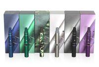 Cheap Mini AGO G5 wax dry herb vaporizer pen dry herb atomizer herbal vaporizers electronic cigarette vapor