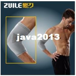 Wholesale ZUILE Coconut shell charcoal breathable Elbow Support size S M L ZL