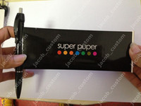 Wholesale Custom Solid banner pen flyer pen with by Fedex