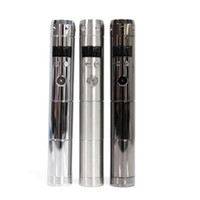 Cheap Vamo V5 starter with vamo v2 body ego kit LCD Display Variable Voltage battery CE4 Atomizer Clearomizer Electronic Cigarettes