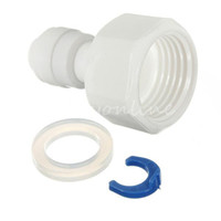Wholesale Brand New BSP x Push Fit Connector Water Filters and Fridges