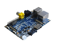 Free shipping Mini development PC board, A20 development boar...