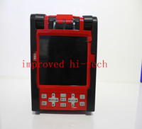 Wholesale improved hi tech Optical Fiber Fusion Splicer FS