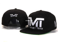 men designer caps - TMT hats The Money Team snapbacks cap styles top quality men amp women s designer adjustable caps Freeshipping