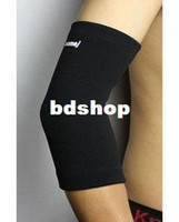 Wholesale 2016 new arrival Elbow Support strech Brace Pad Wrap Band Sports best quality