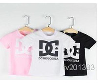 Wholesale asdyWholesale Han edition in the summer of children s clothing private Mr Dyer fabrics children s short sleeve T shirt manufacturers