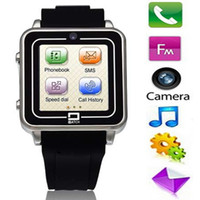 mp3 mp4 touchscreen - TW208 Watch Phone inch QVGA HD Touchscreen GSM TF Camera Bluetooth JAVA MP3 MP4 Multi Langauage Handwriting